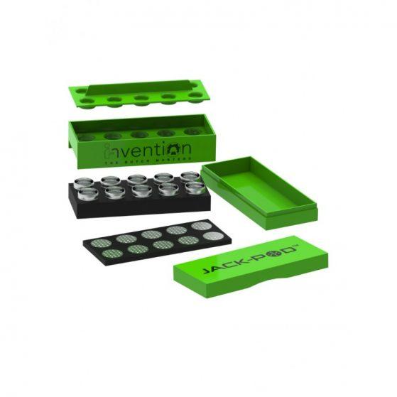Fill-iT 10 Tool - Incl. 10 Jack-Pods